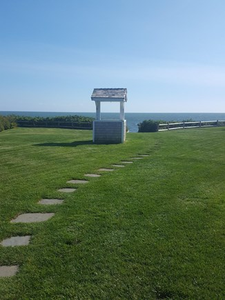 Dennis Port Cape Cod vacation rental - Walkway to beach