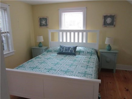 Dennisport Cape Cod vacation rental - First Bedroom