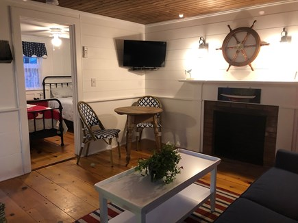 Dennis Port Cape Cod vacation rental - Smart flat screen television, cable, WIFI