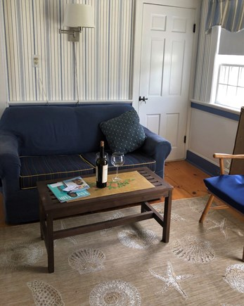 Dennis Port Cape Cod vacation rental - Cottage has cable television and WIFI