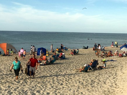 Dennis Cape Cod vacation rental - Mayflower beach is just down the road. What's not to love?