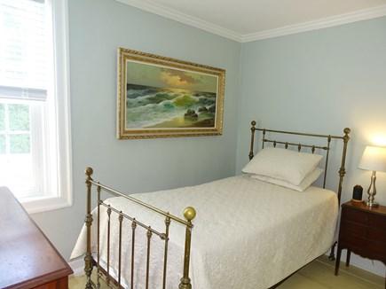 Dennis Cape Cod vacation rental - Main floor twin bedroom