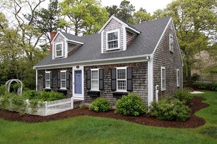 Harwich Cape Cod vacation rental - Our lovely home