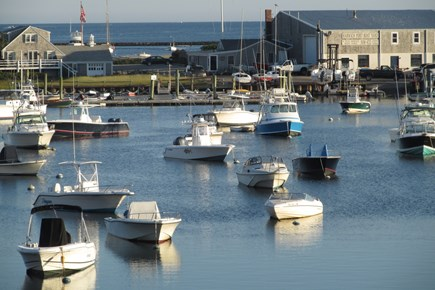 Harwich Cape Cod vacation rental - Wydemere Harbor
