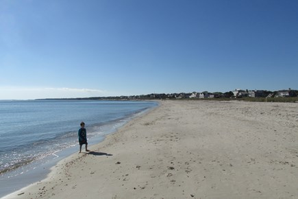 Harwich Cape Cod vacation rental - Bank Street Beach