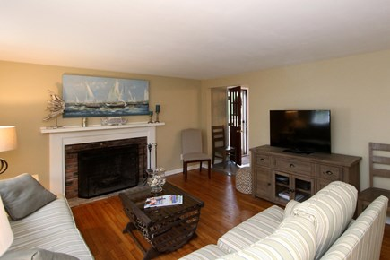 Harwich Cape Cod vacation rental - Spacious Living room