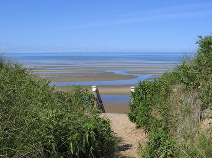 Eastham Cape Cod vacation rental - Enjoy the Beach