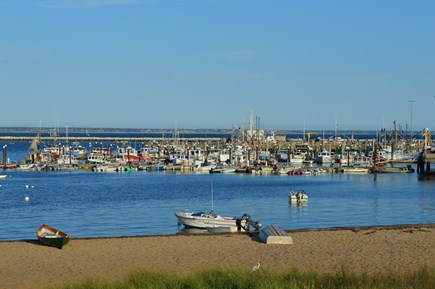 Eastham Cape Cod vacation rental - P-Town is an easy drive