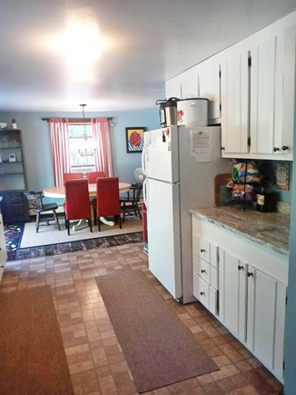 Eastham Cape Cod vacation rental - Kitchen 1