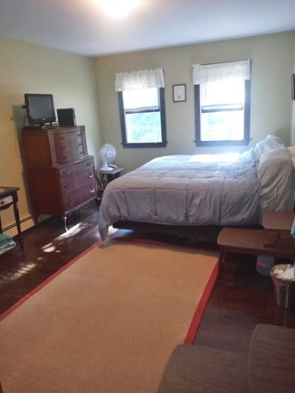 Eastham Cape Cod vacation rental - King Bedroom