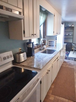 Eastham Cape Cod vacation rental - Kitchen 2