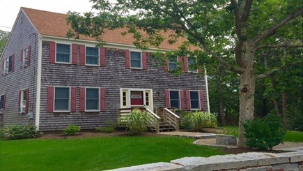 Eastham Cape Cod vacation rental - On a quiet cul de sac in North Eastham