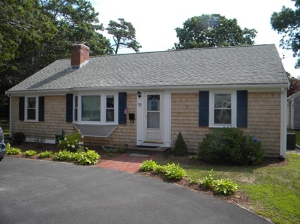 South Yarmouth Cape Cod vacation rental - Cape Escape