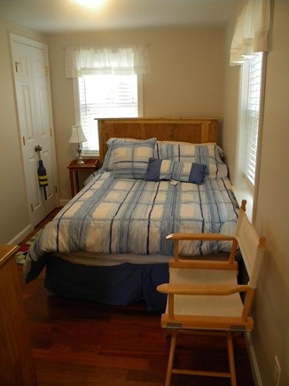 South Yarmouth Cape Cod vacation rental - Third Bedroom - Off of Sun Room. Full Size Bed