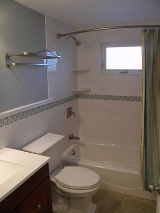South Yarmouth Cape Cod vacation rental - Full Bath - Renovated 2015
