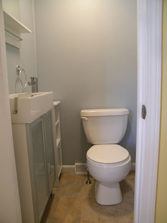 South Yarmouth Cape Cod vacation rental - Half Bath