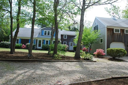 Dennis Village Cape Cod vacation rental - Large Classic Cape - with room for everyone!