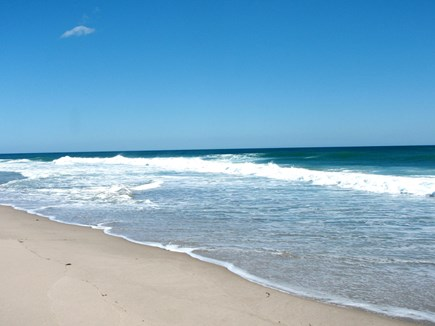 Orleans Cape Cod vacation rental - Walk to beautiful Nauset Beach, a few minutes