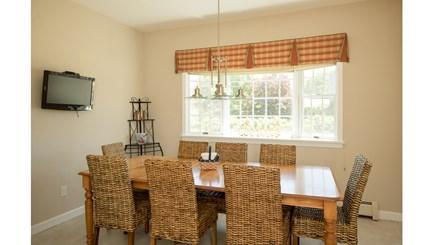 Dennis, Mayflower Beach Cape Cod vacation rental - Dining area in kitchen