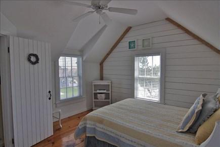 Maushop Village, New Seabury New Seabury vacation rental - Upstairs bedroom