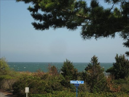 Maushop Village, New Seabury New Seabury vacation rental - Nantucket Sound from the condo