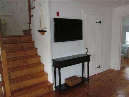 Maushop Village, New Seabury New Seabury vacation rental - Living room