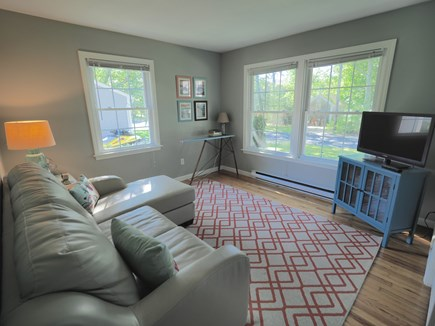 West Yarmouth Cape Cod vacation rental - Fun and cozy den