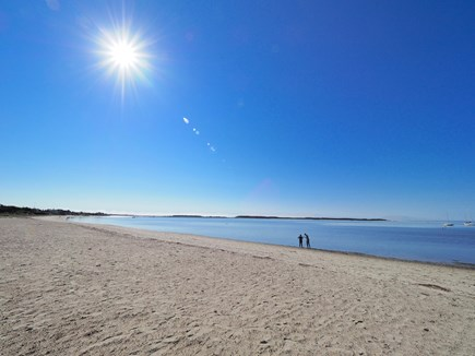 West Yarmouth Cape Cod vacation rental - Breath-taking views of Lewis Bay