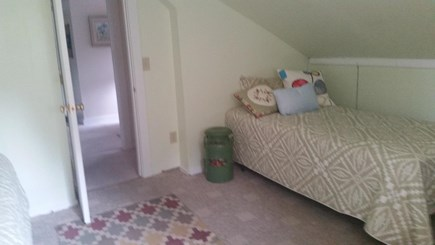 Chatham, Near downtown Cape Cod vacation rental - Another upstairs twin bedroom