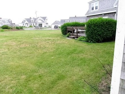 Falmouth Cape Cod vacation rental - Beautiful private yard!