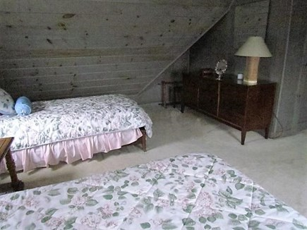 Falmouth Cape Cod vacation rental - Twin beds for comfort!