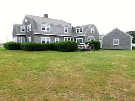 Falmouth Cape Cod vacation rental - Every window has an ocean view!!