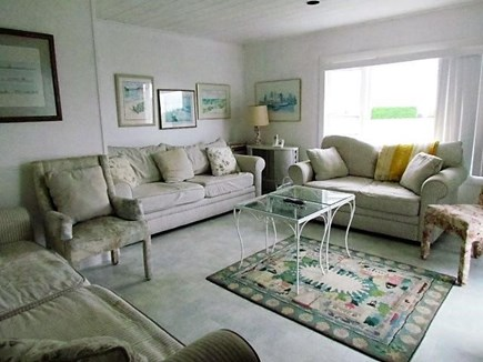Falmouth Cape Cod vacation rental - Family room to relax!!