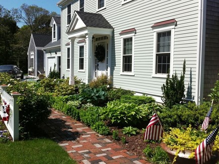 Brewster Cape Cod vacation rental - Welcome to our beach home!