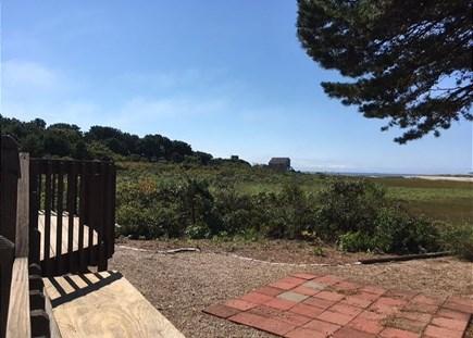 Dennisport Cape Cod vacation rental - Views!!