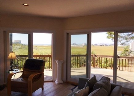 Dennisport Cape Cod vacation rental - Yes there are amazing views
