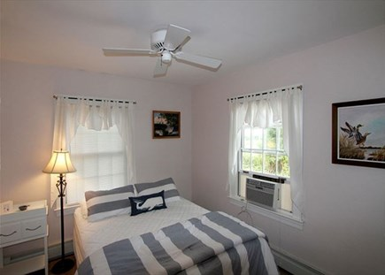 Dennisport Cape Cod vacation rental - Bedroom