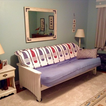 Hyannis Cape Cod vacation rental - Futon, full size on 1st floor