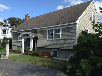 Hyannis Cape Cod vacation rental - Welcome