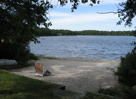 Plymouth MA vacation rental - Sandy Beach is Awaiting You