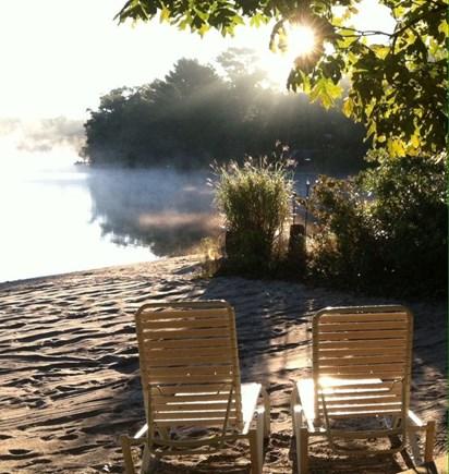 Plymouth MA vacation rental - Morning Sunshine