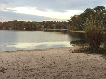 Plymouth MA vacation rental - Autumn Escape