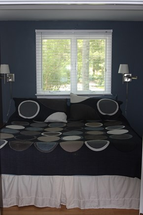 Plymouth MA vacation rental - Master Bedroom with King Size Bed