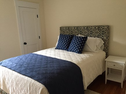Falmouth Cape Cod vacation rental - Queen bedroom #1