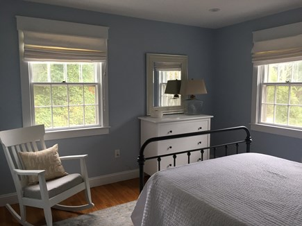 Falmouth Cape Cod vacation rental - Queen bedroom #2