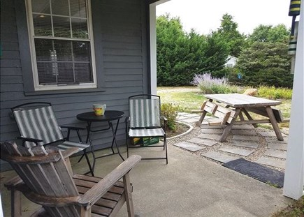 Orleans Cape Cod vacation rental - Beautiful outdoor space