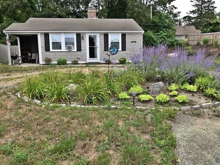 Orleans Cape Cod vacation rental - Charming East Orleans Cottage