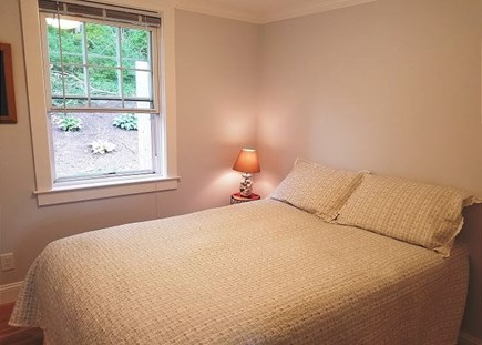 Orleans Cape Cod vacation rental - Cozy bedroom with full bed
