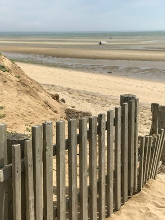 Eastham Cape Cod vacation rental - .9 miles to beautiful Cooks Brook Beach
