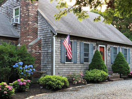 Eastham Cape Cod vacation rental - Quintessential Cape